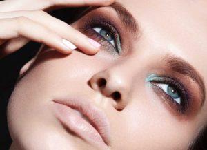 Beauty-съемка для американского журнала Tantalum magazine. Фото Станислав (Стас) Миронов, визажист Анна Минаева.