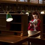 Афиша Daily: съемка Gone Fludd (Гон Флад) для ЭКСМО: рэп концерт в библиотеке