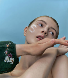 Beauty-съемка. Пример съемки бьюти. Фотограф Станислав (Стас) Миронов. Визажист Дарья (Даша) Bloom