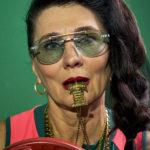 Пожилые русские женщины модели в фото проекте «Возраст в моде»
