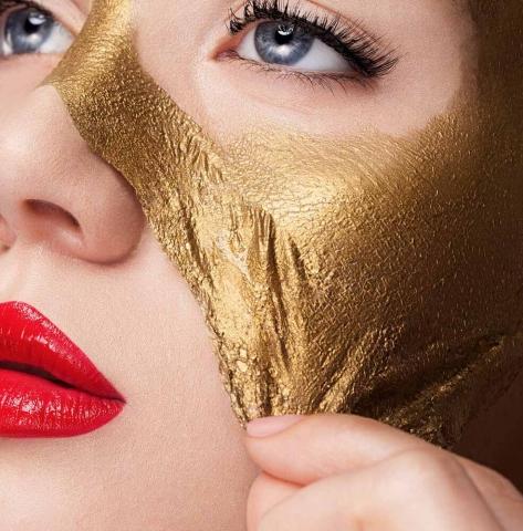 Ретушь, retouch, пример ретуши, губы, золото, бьюти, beauty, фотосессия beauty, фотограф станислав миронов, стас миронов, фотограф Станислав Миронов