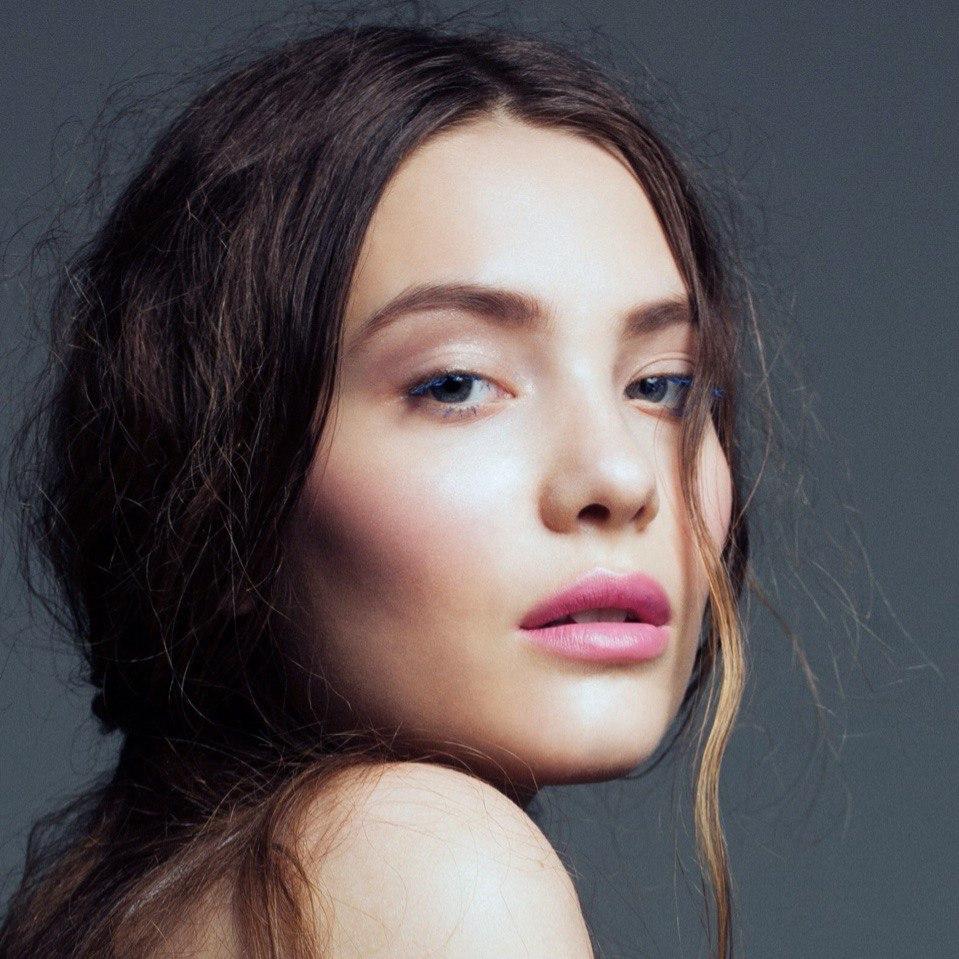 Дараганова Даша. Дарья Дараганова, модель.